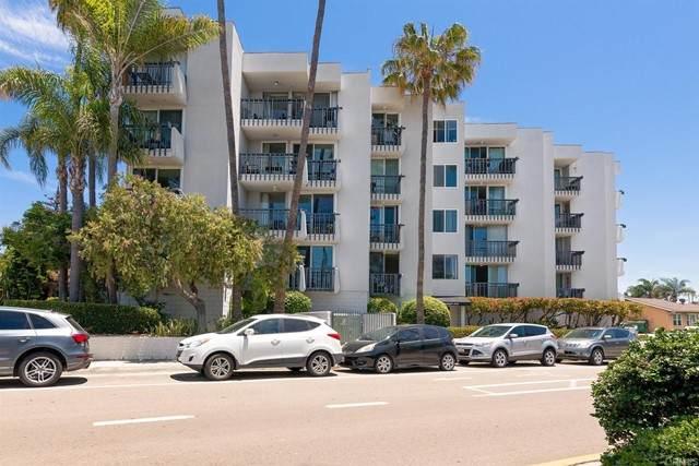 727 Sapphire Street #201, San Diego, CA 92109 (#NDP2107049) :: Yarbrough Group