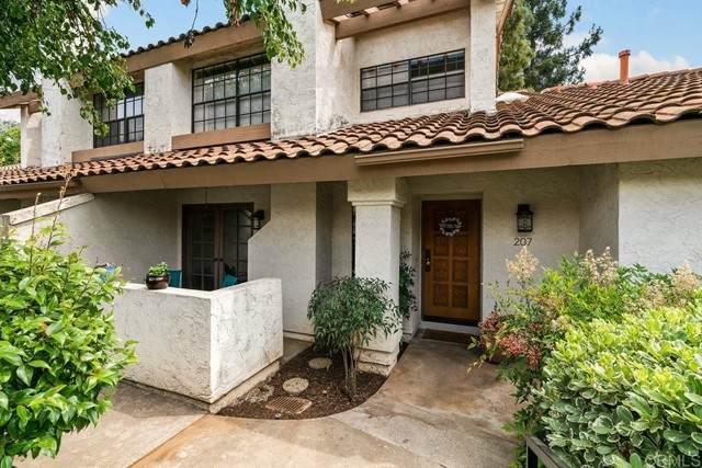 1651 S Juniper #207, Escondido, CA 92025 (#NDP2107052) :: PURE Real Estate Group