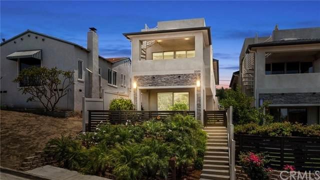 3589 Paul Jones Avenue, San Diego, CA 92117 (#PW21132282) :: Yarbrough Group