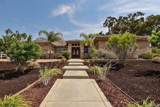 2152 Star Lane, Alpine, CA 91901 (#PTP2104259) :: PURE Real Estate Group