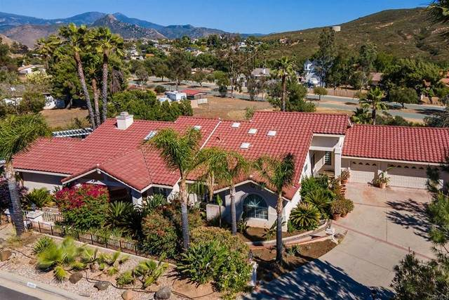 26151 Bellemore Drive, Ramona, CA 92065 (#PTP2104261) :: Team Forss Realty Group