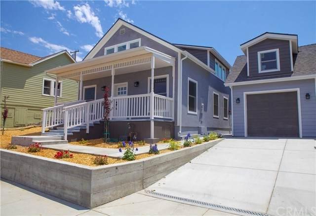 2034 Swazey, San Luis Obispo, CA 93401 (#SC21129069) :: Solis Team Real Estate