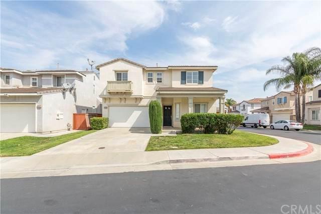 32560 Sunnyvail Circle, Temecula, CA 92592 (#SW21132618) :: PURE Real Estate Group