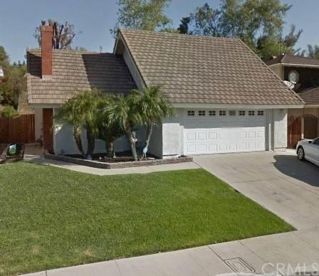 11 Quiet Hills Road, Pomona, CA 91766 (#OC21131903) :: SunLux Real Estate
