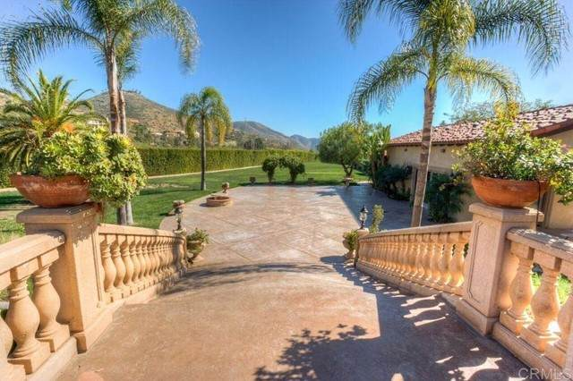 18545 Aliso Canyon Road, Rancho Santa Fe, CA 92067 (#NDP2107055) :: Solis Team Real Estate