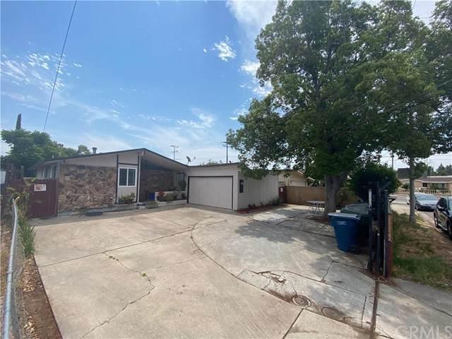 611 Elmwood Drive, Escondido, CA 92025 (#SW21130251) :: Solis Team Real Estate