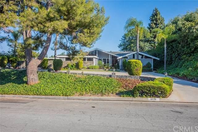 9118 La Alba Drive, Whittier, CA 90603 (#PW21132793) :: COMPASS