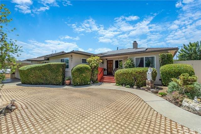 13836 Valna Drive, Whittier, CA 90605 (#DW21129426) :: PURE Real Estate Group