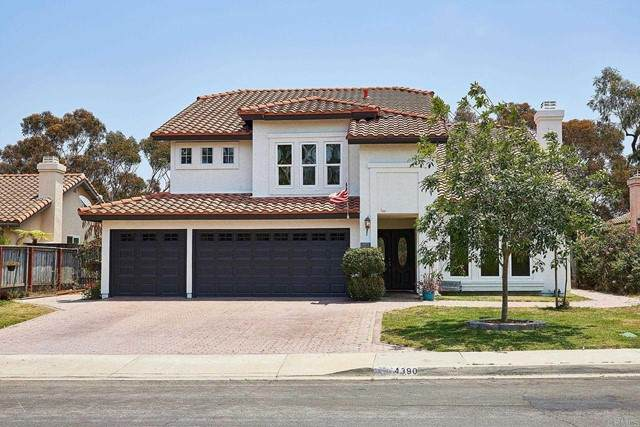 4390 Stanford Street, Carlsbad, CA 92010 (#NDP2107074) :: Team Forss Realty Group