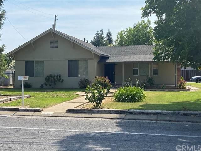 3174 Mckee Road, Merced, CA 95340 (#MC21132936) :: The Mac Group