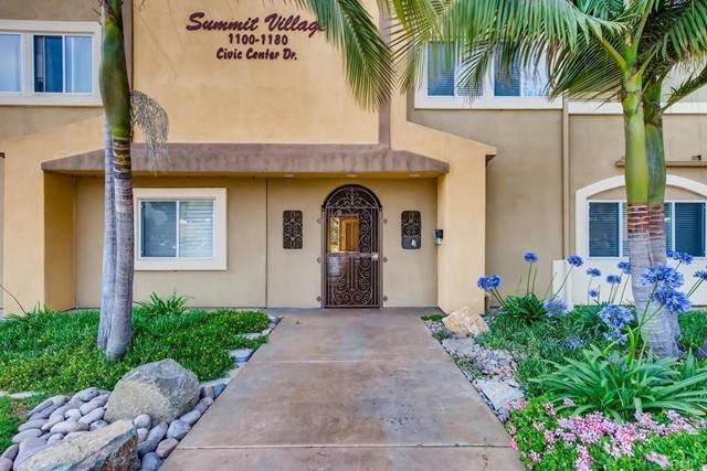1180 Civic Center Drive B24, Oceanside, CA 92054 (#NDP2107076) :: Solis Team Real Estate