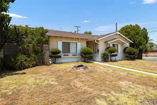 873 N Reeder Avenue, Covina, CA 91724 (#PW21132865) :: Solis Team Real Estate