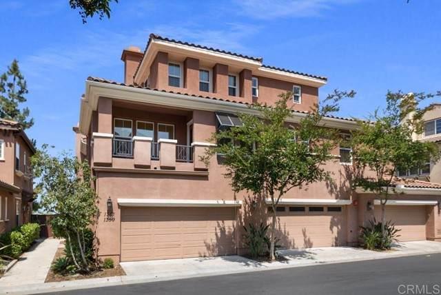 1359 Sky Ridge Court, San Marcos, CA 92078 (#NDP2107078) :: The Stein Group