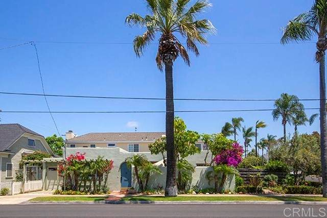 874 A Avenue, Coronado, CA 92118 (#NDP2107075) :: Compass