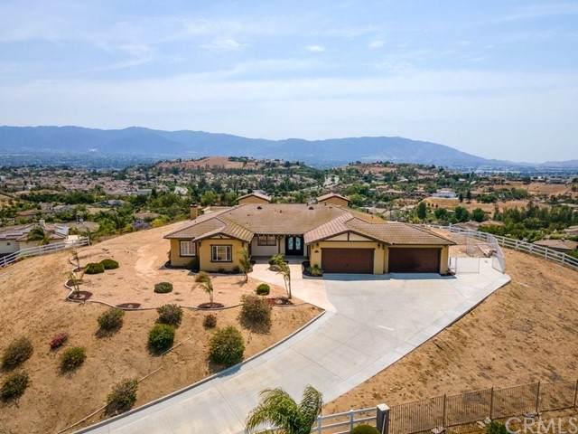 1396 Stirrup Way, Norco, CA 92860 (#IG21133064) :: Solis Team Real Estate