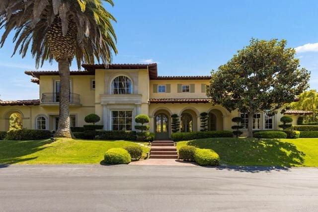 14342 Dalia Dr., Rancho Santa Fe, CA 92067 (#NDP2107088) :: Windermere Homes & Estates
