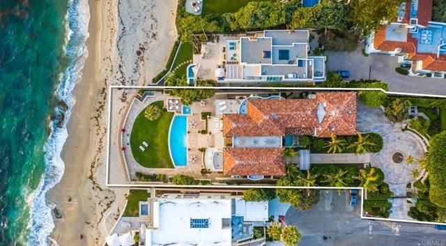 308 Vista De La Playa, La Jolla, CA 92037 (#NDP2107099) :: SunLux Real Estate