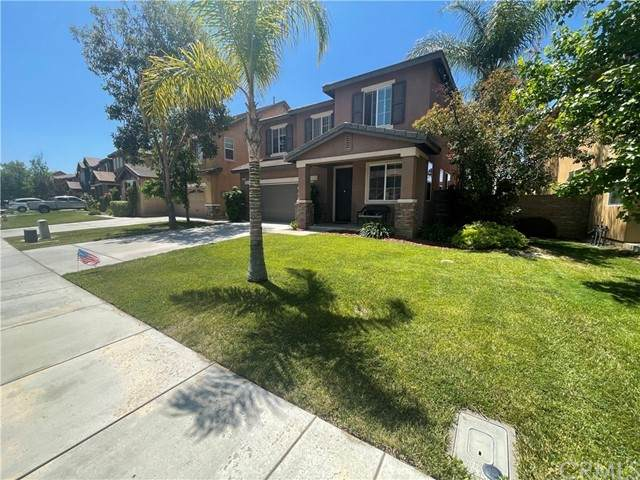31893 Browning St, Murrieta, CA 92563 (#TR21132357) :: PURE Real Estate Group