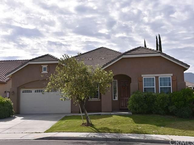 44754 Pride Mountain Street, Temecula, CA 92592 (#PT21122220) :: SunLux Real Estate