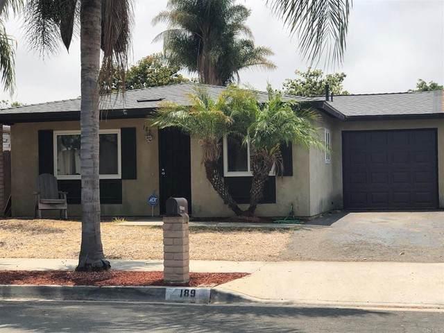 189 Francesca, Oceanside, CA 92057 (#NDP2107115) :: Windermere Homes & Estates