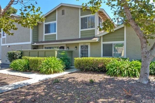 4283 Rockport Bay Way, Oceanside, CA 92058 (#NDP2107119) :: Windermere Homes & Estates