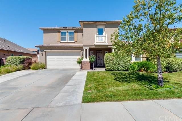 28555 Rustic Glen Street, Menifee, CA 92584 (#CV21126579) :: PURE Real Estate Group