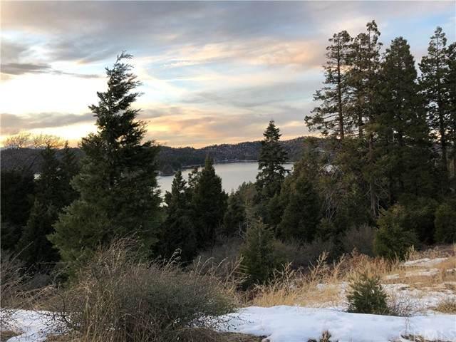 149 Mill Pond, Lake Arrowhead, CA 92352 (#EV21133667) :: Solis Team Real Estate