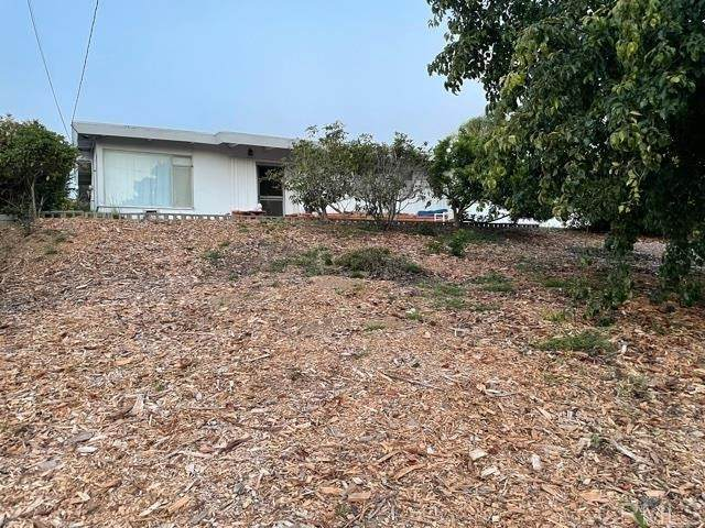 710 Rawl Pl, Solana Beach, CA 92075 (#NDP2107127) :: Windermere Homes & Estates