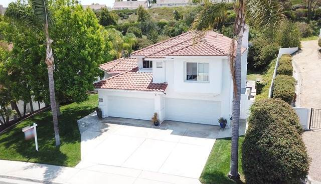 4949 Lassen Drive, Oceanside, CA 92056 (#NDP2107128) :: Windermere Homes & Estates