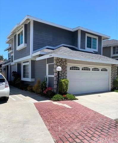3866 Cogswell Rd, El Monte, CA 91732 (#WS21128055) :: SunLux Real Estate