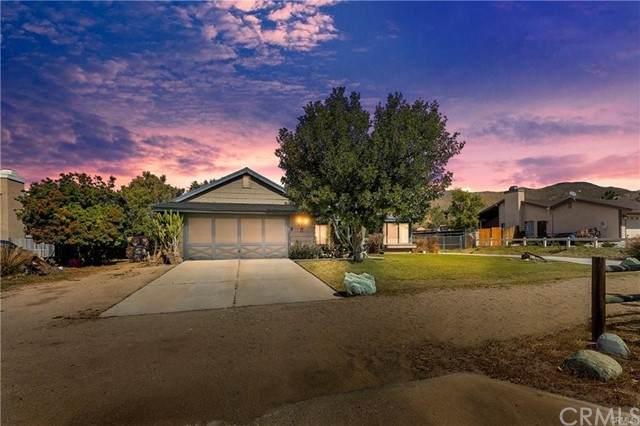 261 Buckskin Lane, Norco, CA 92860 (#IG21133819) :: Solis Team Real Estate