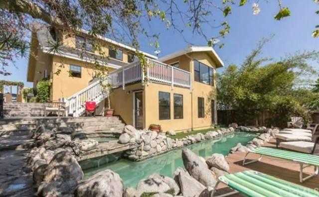 416 Virginia Street, El Segundo, CA 90245 (#FR21129970) :: SunLux Real Estate