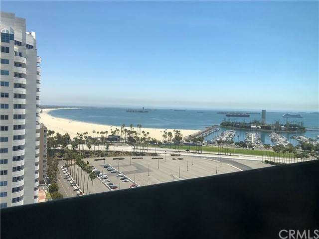 488 E Ocean Boulevard #1615, Long Beach, CA 90802 (#SB21132799) :: SunLux Real Estate
