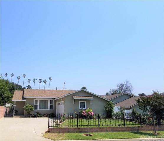 612 N Billow Drive, San Dimas, CA 91773 (#CV21133875) :: SunLux Real Estate