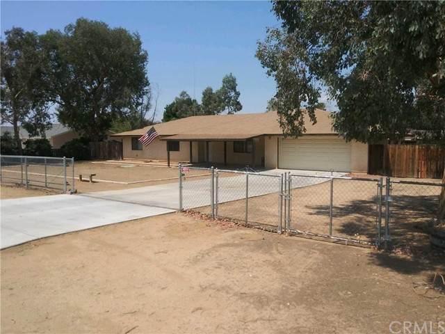 12276 Tesuque Road, Apple Valley, CA 92308 (#CV21133806) :: SunLux Real Estate