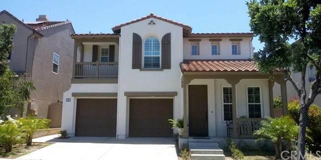 18 Larchwood, Irvine, CA 92602 (#PW21133802) :: Solis Team Real Estate