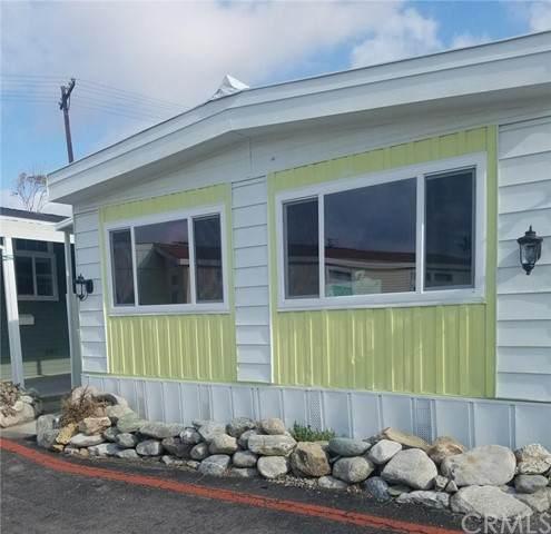 104 Pacific #17, San Clemente, CA 92672 (#OC21133866) :: Carrie Filla & Associates