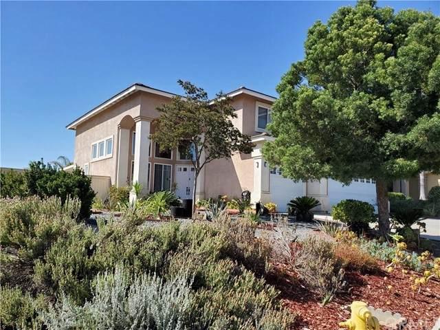 77 Corte Madera, Lake Elsinore, CA 92532 (#SW21134406) :: PURE Real Estate Group