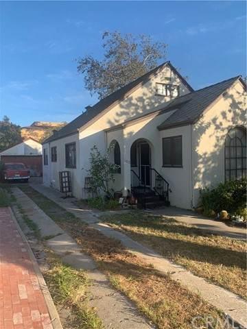 1013 Peach Street, San Luis Obispo, CA 93401 (#PI21130116) :: Windermere Homes & Estates
