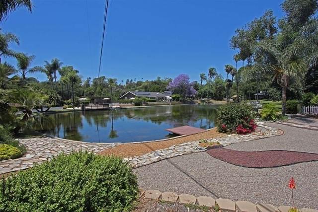 2181 Lakeside Road, Vista, CA 92084 (#NDP2107155) :: Yarbrough Group