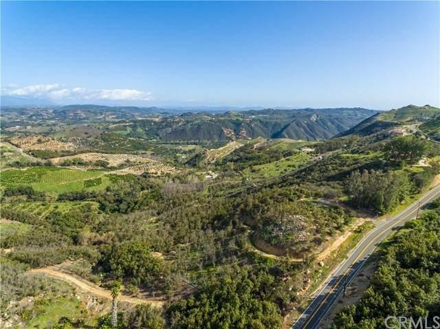 0 Los Gatos, Temecula, CA 92590 (#SW21134676) :: PURE Real Estate Group