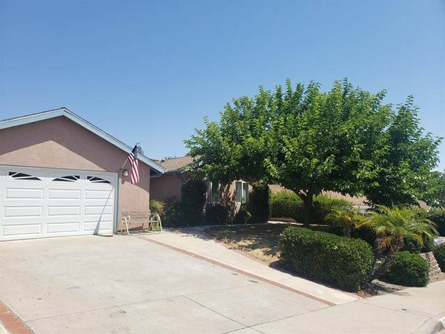 10637 Strathmore Drive, Santee, CA 92071 (#PTP2104338) :: PURE Real Estate Group