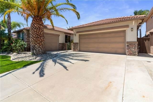 29340 Eagle Drive, Murrieta, CA 92563 (#OC21135013) :: SunLux Real Estate
