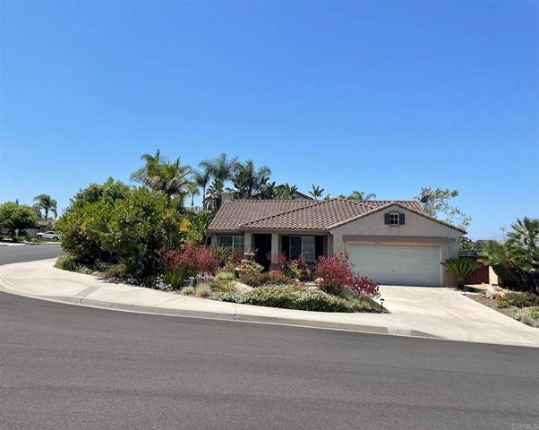 4879 Castellano Drive, Oceanside, CA 92057 (#NDP2107183) :: The Stein Group