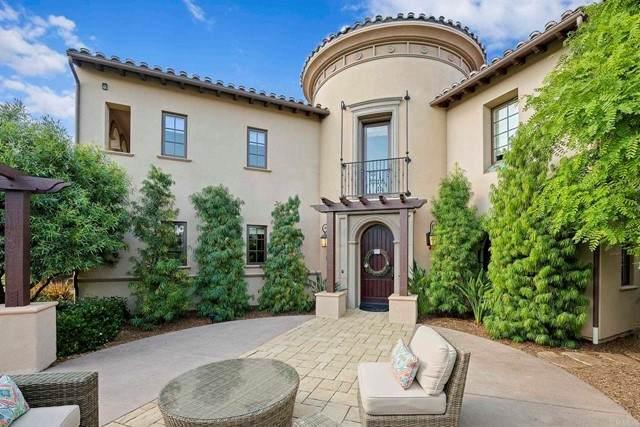 10914 Horseshoe Ridge Court, San Diego, CA 92130 (#NDP2107185) :: Solis Team Real Estate