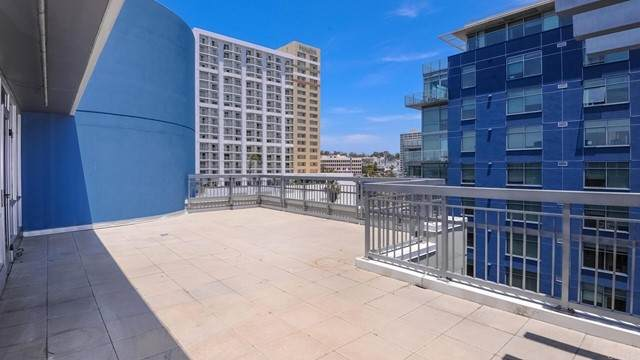1580 Union St #701, San Diego, CA 92101 (#NDP2107191) :: Keller Williams - Triolo Realty Group