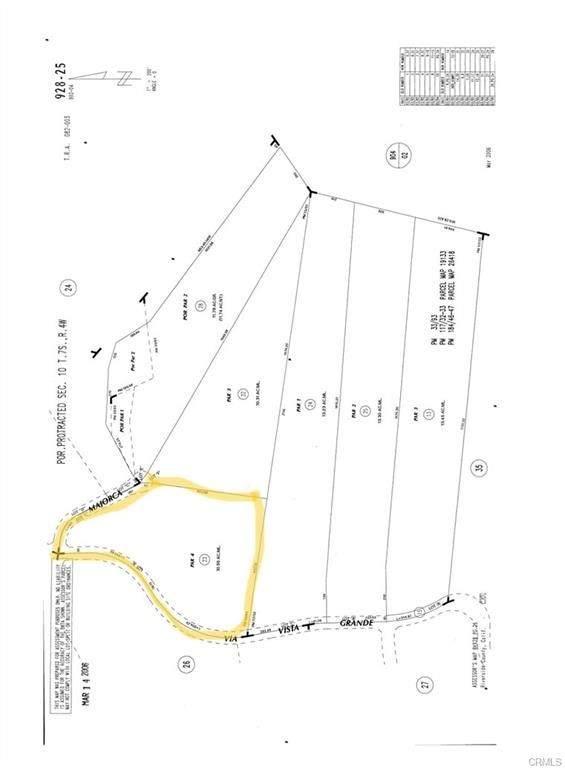 0 Via Majorca, Murrieta, CA 92562 (#WS21135708) :: PURE Real Estate Group