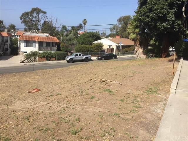 240 Avenida Serra, San Clemente, CA 92672 (#OC21135718) :: Carrie Filla & Associates