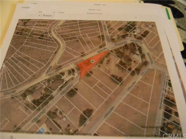 0 Wilson Way, Lake Elsinore, CA 92530 (#SW21136195) :: PURE Real Estate Group