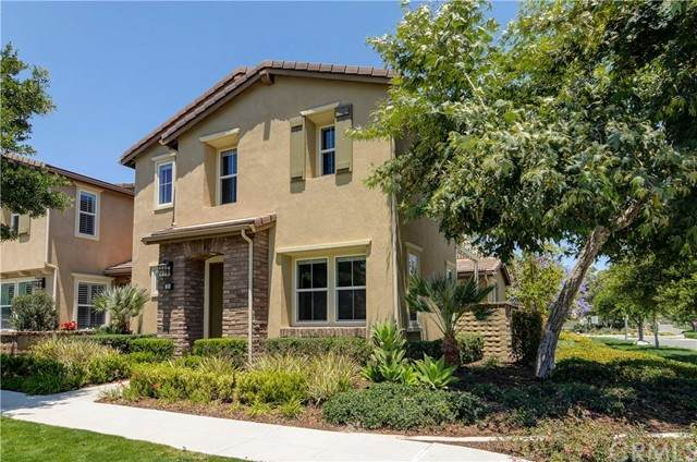21 Pampana Street, Rancho Mission Viejo, CA 92694 (#OC21136332) :: Solis Team Real Estate
